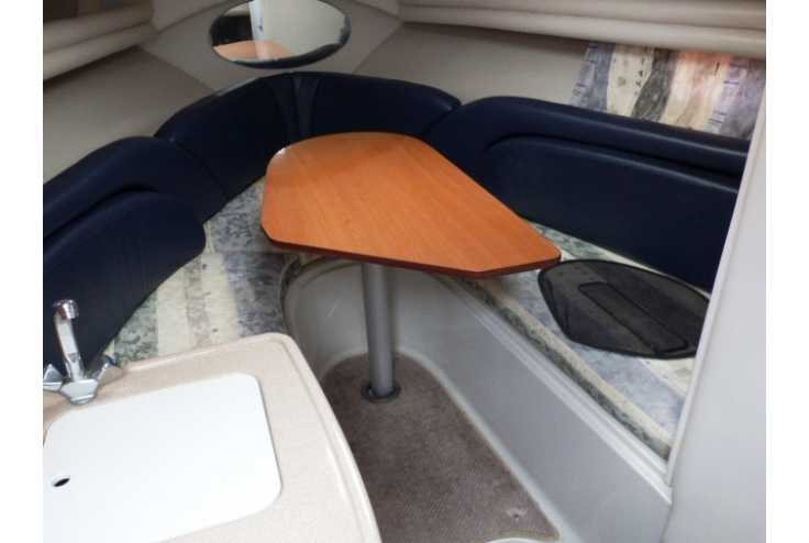 FOURWINNS 268 Vista - Bateau occasion 30 - Vente 24000 : photo 4