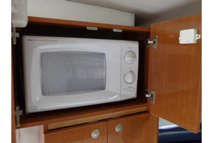 FOURWINNS 268 Vista - Bateau occasion 30 - Vente 24000 : photo 7