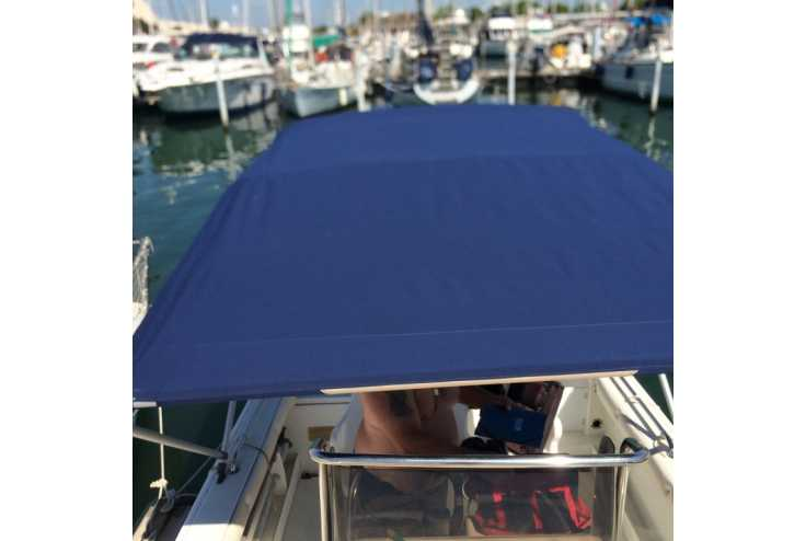 SESSA MARINE KEY LARGO 20 - Bateau occasion 30 - Vente 12300 : photo 2