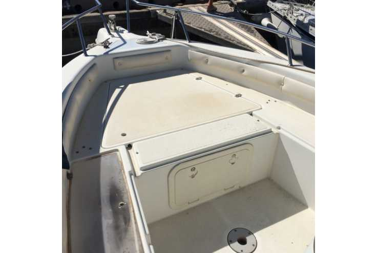 SESSA MARINE KEY LARGO 20 - Bateau occasion 30 - Vente 12300 : photo 3