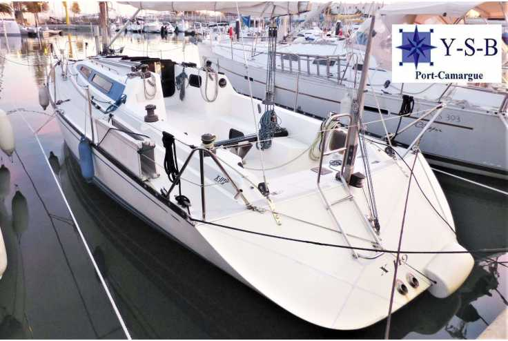 bateau X YACHTS X 119 occasion Gard - Languedoc-Roussillon   53 900 €