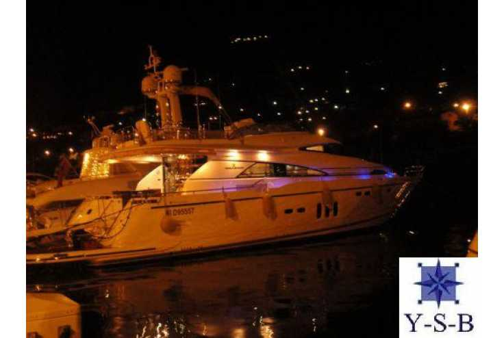 FAIRLINE Squadron 70 - Yacht occasion  - Vente 1450000 : photo 10