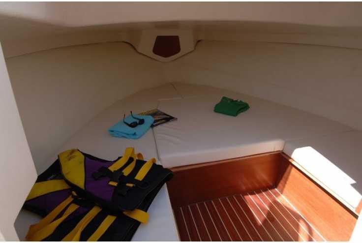 OCQUETEAU Abaco 22 Sun Deck - Bateau neuf 06 - Vente 34472 : photo 6