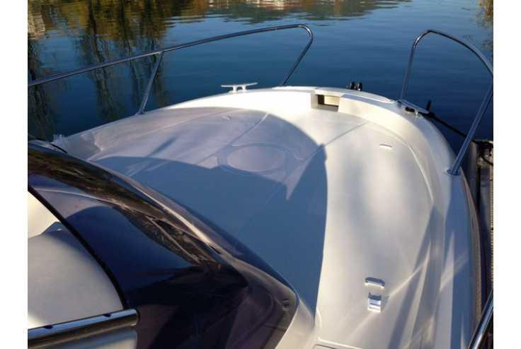OCQUETEAU Abaco 22 Sun Deck - Bateau neuf 06 - Vente 34472 : photo 9