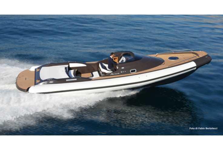 Nuova jolly prince 35 sport cabin inboard neuf vente bateau semi rigide 2 - Bateau pneumatique semi rigide ...