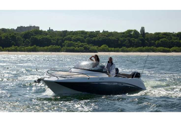 GALIA 635 Cruiser - Bateau neuf 06 - Vente 37143 : photo 4