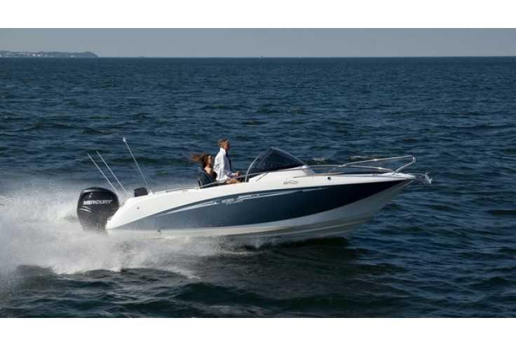 GALIA 635 Cruiser - Bateau neuf 06 - Vente 37143 : photo 5