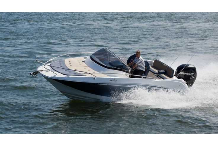 GALIA 635 Cruiser - Bateau neuf 06 - Vente 37143 : photo 7