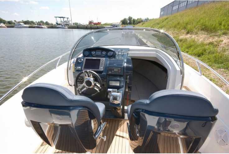 GALIA 635 Cruiser - Bateau neuf 06 - Vente 37143 : photo 8