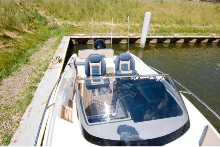 GALIA 635 Cruiser - Bateau neuf 06 - Vente 37143 : photo 9