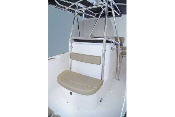 PURSUIT C 230 Center Console - Bateau neuf 06 - Vente 108300 : photo 7