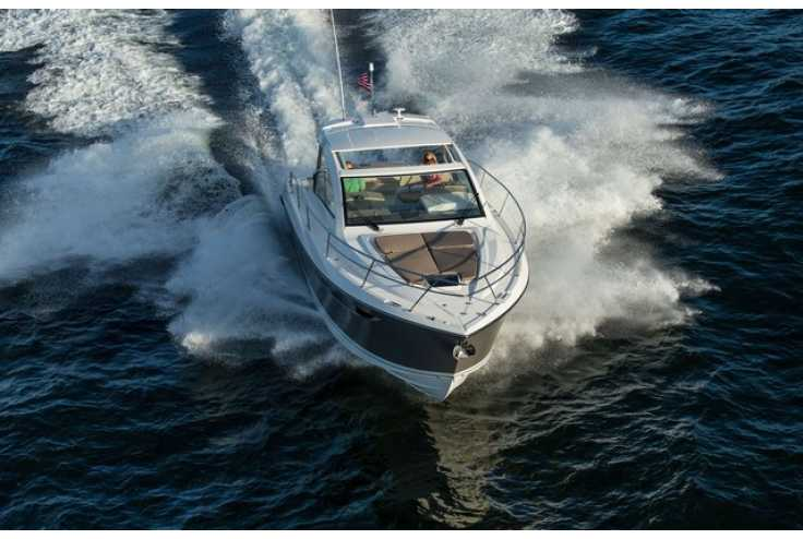 PURSUIT SC 365 Sport Coupe - Bateau neuf 06 - Vente 575751 : photo 2