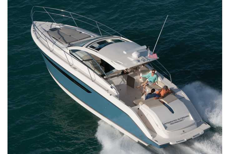 PURSUIT SC 365 Sport Coupe - Bateau neuf 06 - Vente 575751 : photo 3