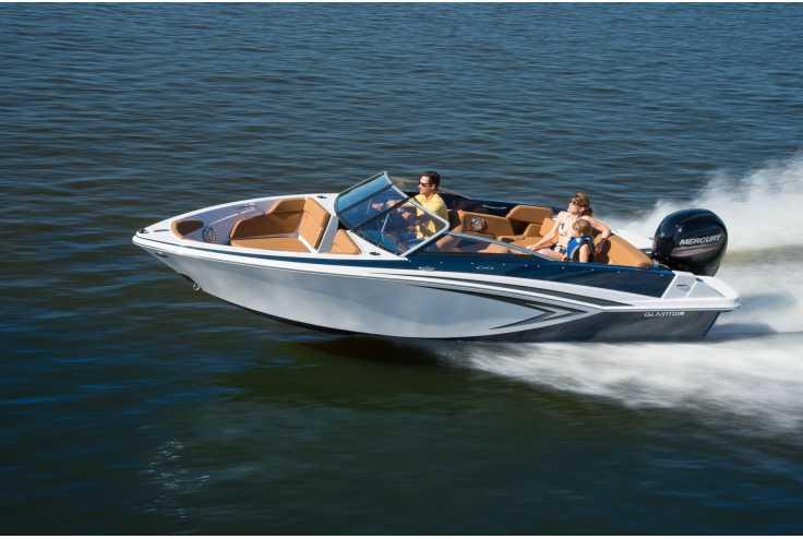 bateau GLASTRON  GT 200 occasion Alpes Maritimes - PACA   40 306 €