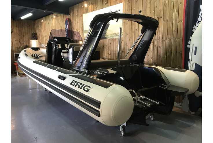bateau BRIG Eagle 780 occasion Alpes Maritimes - PACA   77 990 €