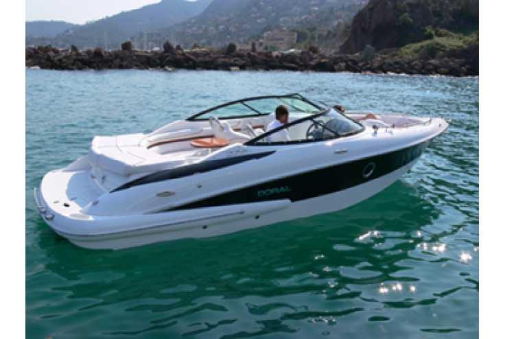 bateau 06 occasion